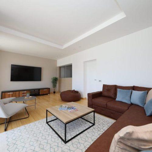 Das Appartement A9a